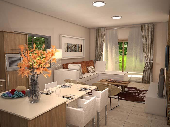 Architectural 3D Valriche Estate Unit E Option 3 final cam 2