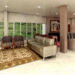 Architectural 3D aline thawamba hotel foyer 20110113 1464034648