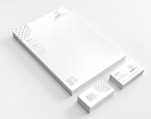 Corporate identity bakonzi