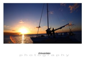 catamarang sunset1