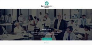 Website Design coveybaxter