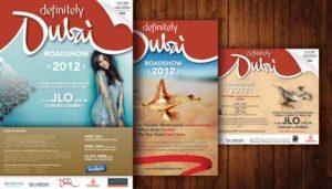 Brochures dubai