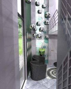 Architectural 3D equity1