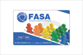 Card design fasa