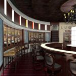 Architectural 3D marc anthony cigar lounge 20110113 1391914900