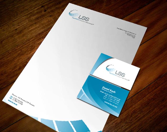 Corporate identity LSS