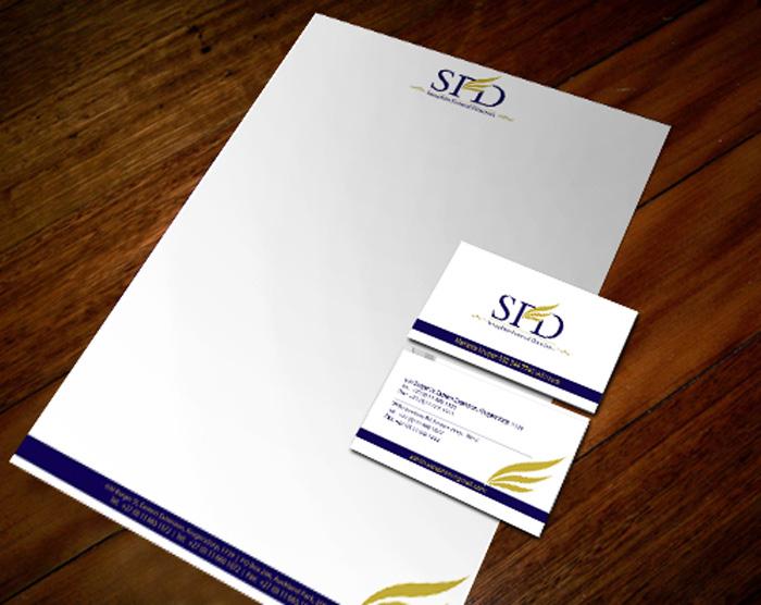Corporate identity SFD