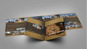 Brochures dithole