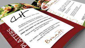 Brochures CLH