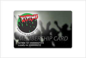 Card design nehawu