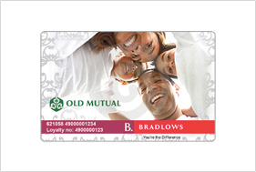 Card design oldmutual