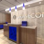 Architectural 3D orasecom reception