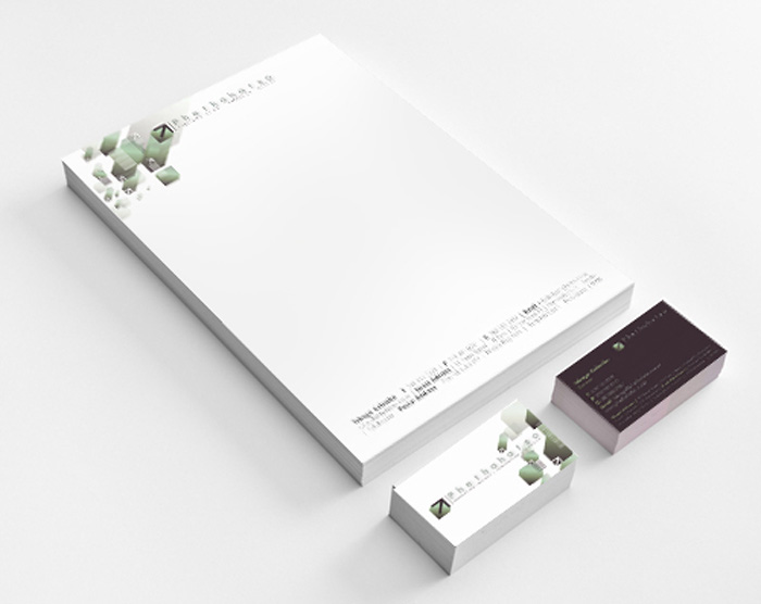 Corporate identity pethahtse