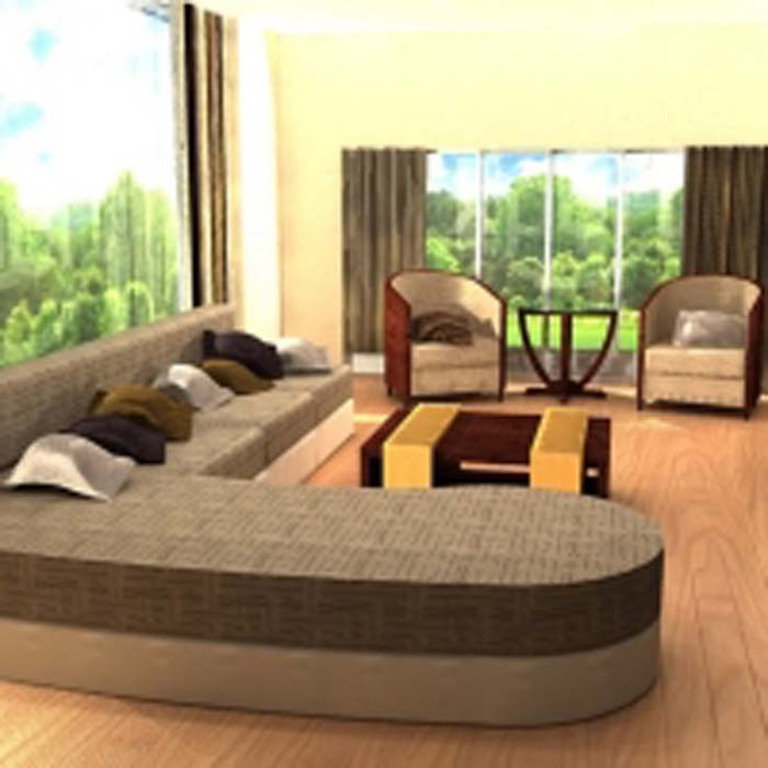 Architectural 3D residential lounge 20110113 1310734594