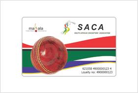 Card design saca