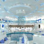 Architectural 3D the mediterranean hotel restaurant 20110113 1633124833