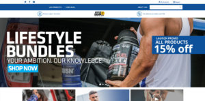 Website Design usn